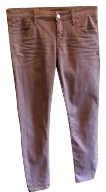 Item - Pink Mauve Rose Pants Size 4 (S, 27)
