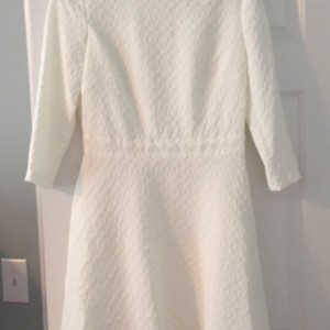 American Living short dress White on Tradesy