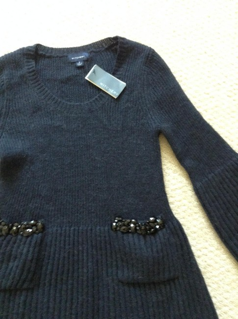 Other Bell Sleeves Sweater