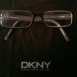 DKNY DKNY used reading glasses