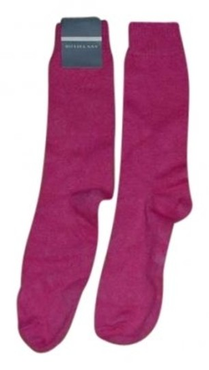 Preload https://item3.tradesy.com/images/ann-taylor-pink-cashmere-socks-hosiery-140377-0-0.jpg?width=440&height=440