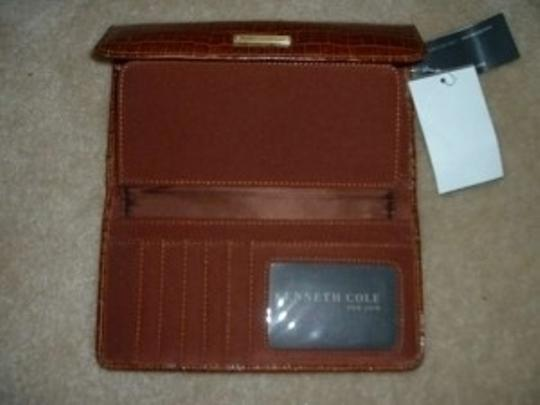 Kenneth Cole New Kenneth Cole leather wallet