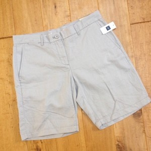 Gap Bermuda Shorts Gray