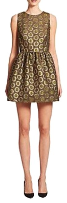 Preload https://img-static.tradesy.com/item/14039113/red-valentino-army-above-knee-cocktail-dress-size-4-s-0-1-650-650.jpg