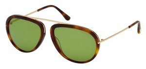 Tom Ford Tom Ford Sunglasses FT0452 56N