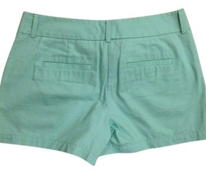 Ann Taylor LOFT Shorts Light Mint