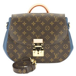 Louis Vuitton Monogram Eden Shoulder Bag