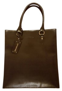 Cromia Tote in black