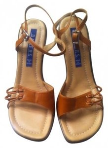 Bakers Brown Sandals