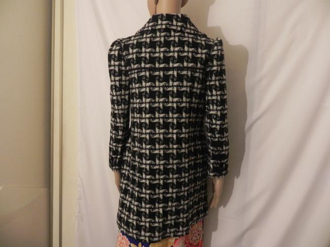 Juicy Couture Multi Color Jacket