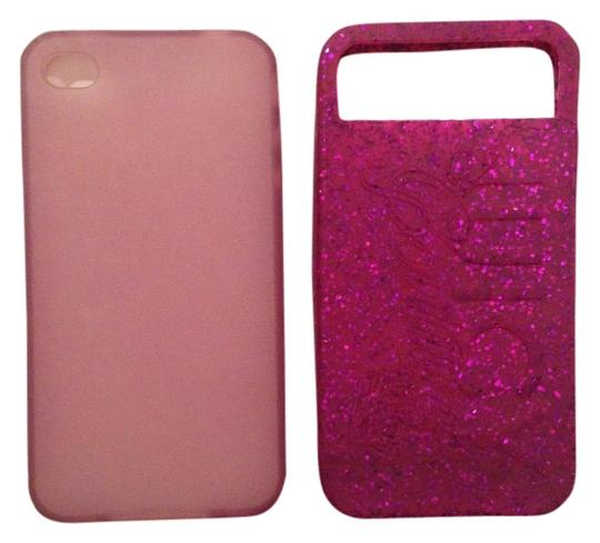 Juicy Couture Two iPhone 4 Cases