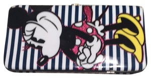 Disney store Minnie Mouse Wallet
