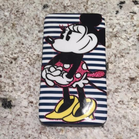 Disney Minnie Mouse Wallet