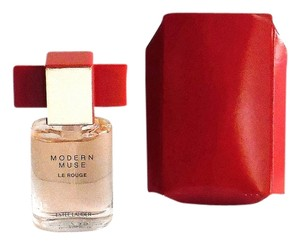 Estée Lauder NEW Modern Muse Le Rouge EdP Spray Mini Collectible, Travel Size