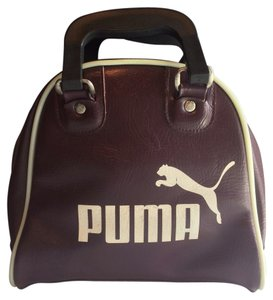 Puma Satchel in Purple