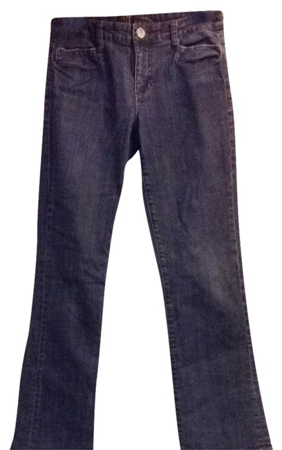 KUT from the Kloth Boot Cut Jeans-Light Wash