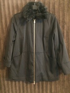 INC International Concepts Jacket Pea Coat