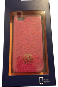 Tory Burch Hardshell Case For iPhone 5