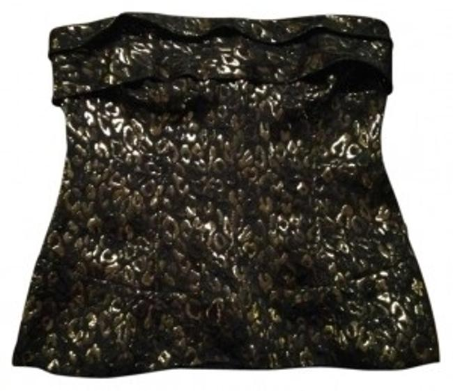 Preload https://img-static.tradesy.com/item/140511/moda-international-black-and-gold-night-out-top-size-6-s-0-0-650-650.jpg