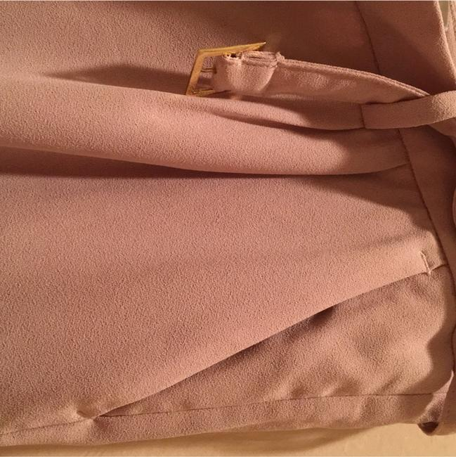 Joie Straight Pants Dusty Pink Sand / Blush Image 5