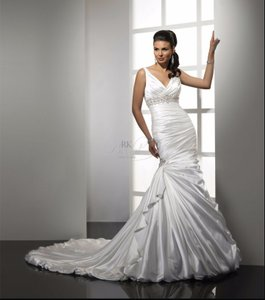 Sottero And Midgley Adorae Louise Wedding Dress
