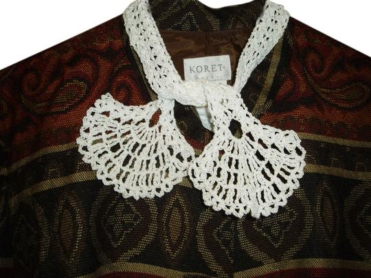 Preload https://img-static.tradesy.com/item/1405357/white-vintage-hand-crocheted-collar-tiewrap-style-scarfwrap-0-0-540-540.jpg
