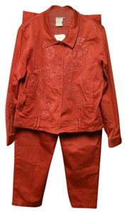 Great Cavalier by St. Paul Great Cavalier by St. Paul Jacket & Pants Suit- Large - NWT Tags MSP $159.99 MUST SEE!!