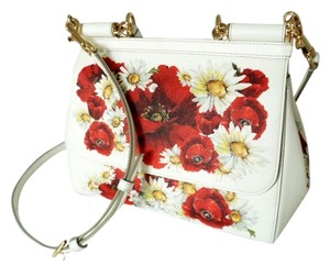 Dolce&Gabbana Dust Cover Store Tags Shoulder Bag