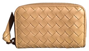 Bottega Veneta 3 Compartment Wallet