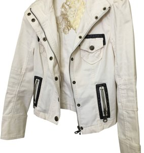 Guess Cream Jacket