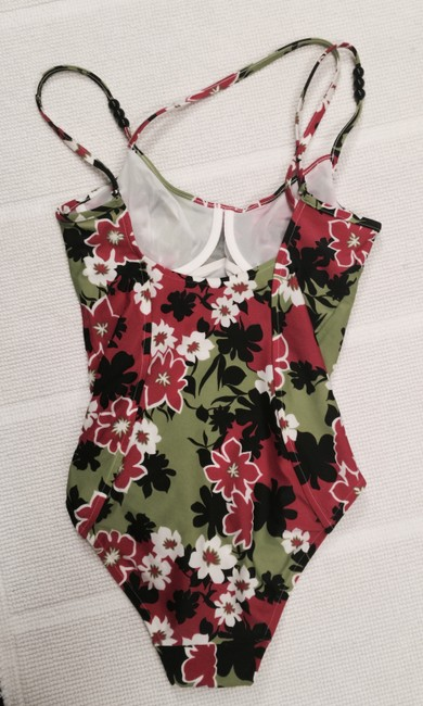Wolford Multi Print OnePiece Image 6