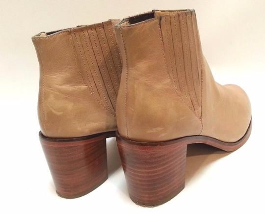 Wolverine Taupe Boots Image 6