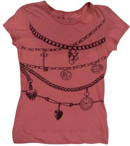 Urban Outfitters T Shirt Pink