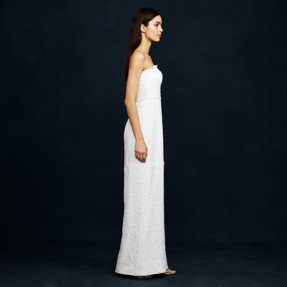 J.Crew Eyelash Lace Wedding Dress On Sale, 59% Off