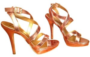Fioni Pink/silver Formal
