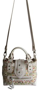 Braccialini Leather Shoulder Bag