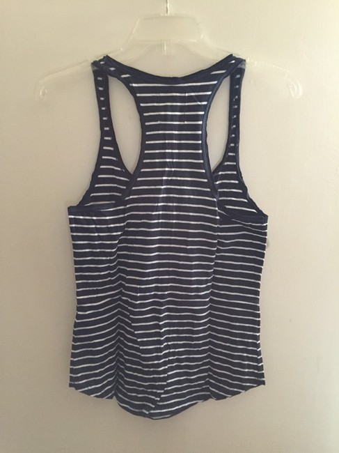 Hollister Top Navy Blue