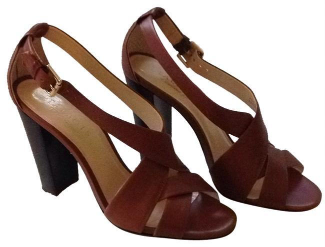 Item - Sable Libbie Sandals Size US 7.5 Regular (M, B)