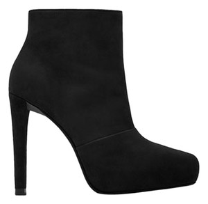 Zara Boot Bootie Fall Winter Black Boots