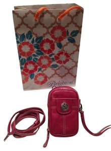 Brighton Brighton IPhone & Wallet Wristlet/Shoulder Case - [ Roxanne Anjou Closet ]
