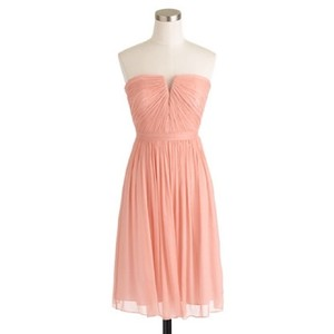 J.Crew Misty Rose Nadia Dress