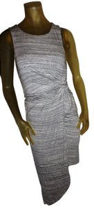 Express short dress Heather Grey on Tradesy