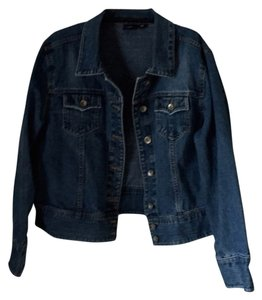 Sonoma Light Denim Womens Jean Jacket