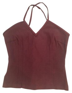 Tempo Paris Corset Top brown