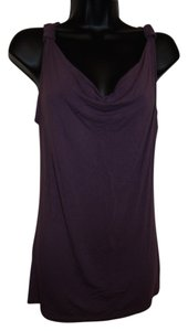 Saint Tropez West Top purple