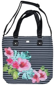 Aropostale Summer Tote in multi-color