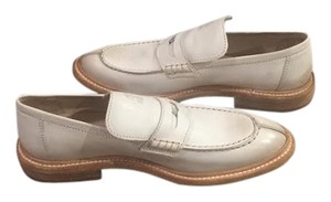Brunello Cucinelli Off White / Cream Flats