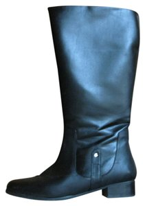 Ros Hommersom Wide Calf Wide Shaft black Boots