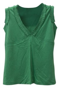 Cacharel Top Green