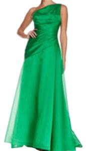 Monique Lhuillier Red Carpet Gown Dress
